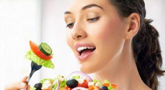 Тщательное пережевывание пищи - миф или необходимость