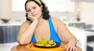 10 способов потерять вес без диеты