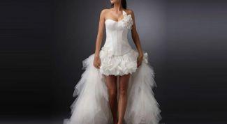 Шить свадебное платье у портнихи или покупать готовое?