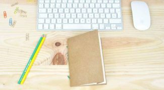 Как сделать блокнот своими руками за 5 минут