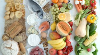 3 самые необычные диеты