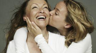 Как наладить и не испортить в дальнейшем отношения дочери с мамой