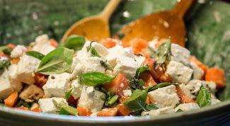 3 лучших рецепта праздничных салатов без майонеза