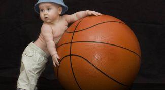 Спортивный ребенок — здоровый ребенок
