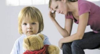 Чем может грозить отсутствие родительской любви в детстве