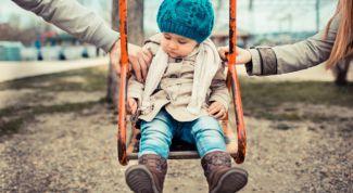 Развод и дети: бывших родителей не бывает