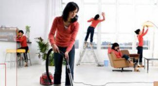 Как сэкономить на уборке квартиры