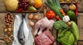10 простых шагов по оздоровлению питания