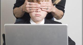 Интернет: границы опасности для подростка