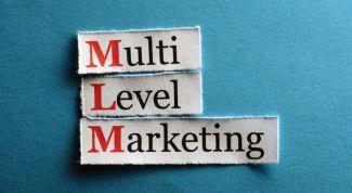 Что такое МЛМ индустрия или сетевой маркетинг