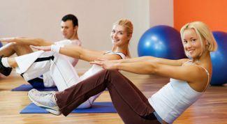 Как похудеть и сохранить новый вес?