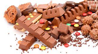 Полезные и диетические сладости