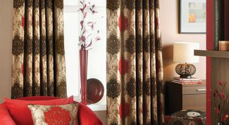 Как выбрать шторы под определенный интерьер