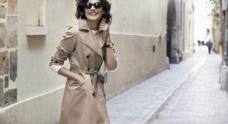 Как одеваются француженки
