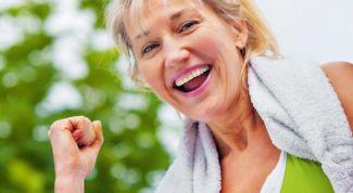 Как выглядеть красиво в 60 лет