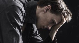 Чем отличается хандра от депрессии