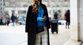 Каких правил стиля придерживаются нью-йоркские девушки