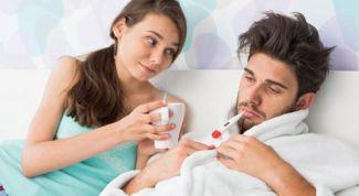 Как быстро избавиться от простуды без лекарств