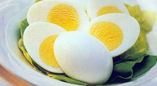 Как приготовить яйца: 5 способов