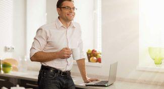 Как работать и не заработаться