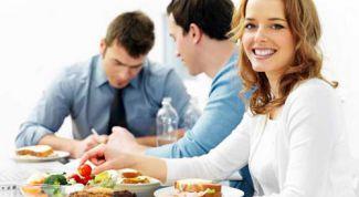 Почему обеденный перерыв повышает продуктивность