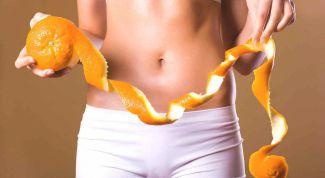 Как эффективно бороться с целлюлитом в домашних условиях