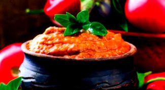 Как приготовить баклажанное суфле