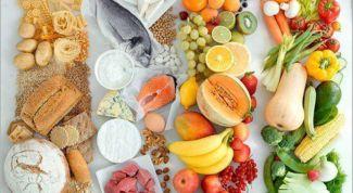 Как соблюдать диету при артрите