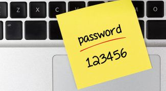 Как придумать пароль, который сложно взломать