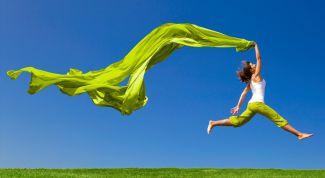 Как поднять жизненный тонус