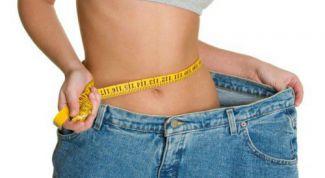 10 секретов успешного похудения