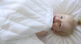 Польза утяжеленного одеяла