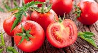 Лучшие сорта помидоров для посадки на дачном участке: «Ляна»