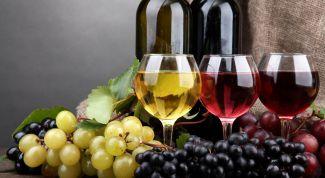 Как выбрать хорошее вино: полезные советы
