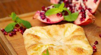 Как приготовить хачапури за 10 минут