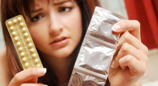 Какие противозачаточные средства можно использовать при кормлении грудью