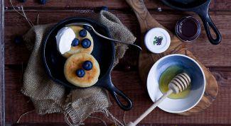 3 рецепта вкуснейших вегетарианских десертов из творога
