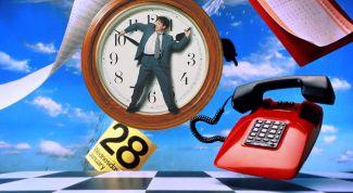 Как научиться эффективно и быстро выполнять работу, сохраняя при этом продуктивность