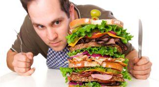 Как начать контролировать себя и перестать переедать
