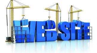 Как создать сайт: советы новичкам