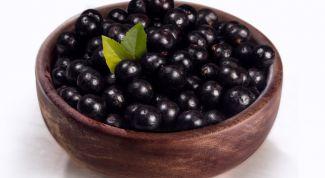 В чем польза ягод асаи и помогают ли они похудеть
