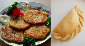Как сделать 2 простых и полезных блюда