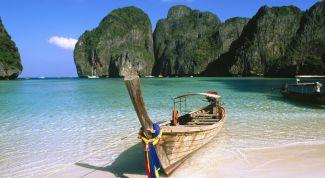Что нужно знать, отправляясь в Таиланд