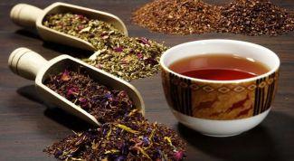 Как проверить качество чая