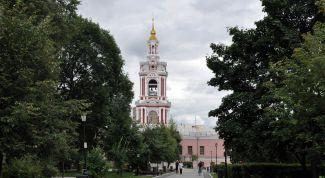 Как провести время в Москве, если вы проездом на один день