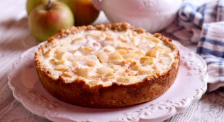 Как приготовить «Цветаевский» пирог с яблоками