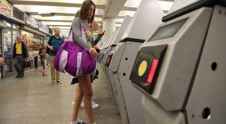 Сколько стоит проезд в метро в Москве на 2017 г