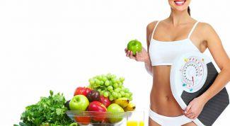 Как правильно и эффективно худеть