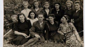 Почему нельзя хранить фотографии умерших в семейном альбоме
