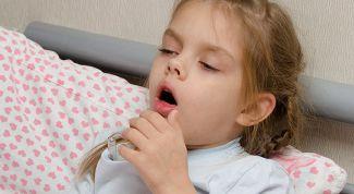 Ребенок кашляет по ночам: причины и лечение